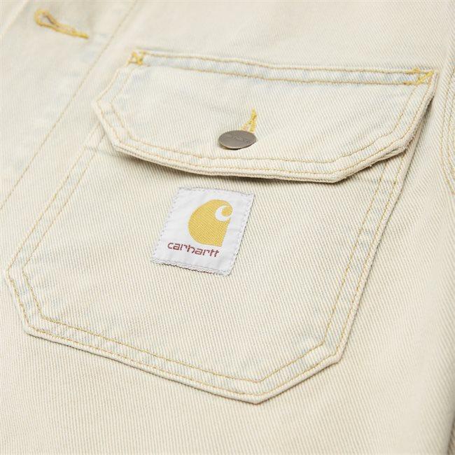 Stetson Jacket